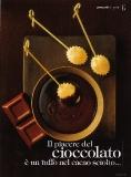 grazia - cioccolatini n. 51 - 2009