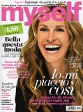 myself n1 novembre 2011 cover