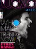 L'Uomo Vogue_cover - dicembre 2013