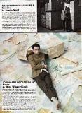 L'Uomo Vogue - aprile 2010 - Karl-Friedrich Scheufele