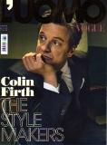 L'Uomo Vogue - luglio-agosto 2014_cover