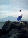 L'Uomo Vogue - marzo 2011 - Gennaro Esposito