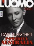 L'Uomo Vogue_cover -marzo 2014