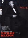 L'Uomo Vogue - settembre 2014_cover