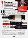 L'Uomo Vogue - gennaio 2012- Fiorenzo Detti