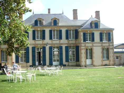 © Château de la Marquetterie