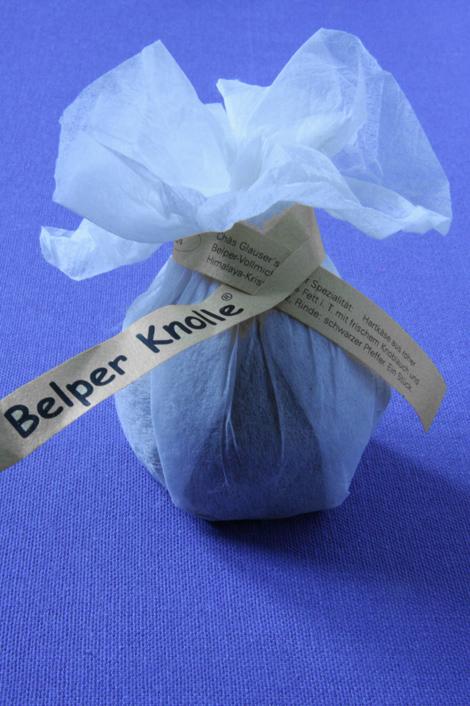 © il formaggio svizzero Belper Knolle