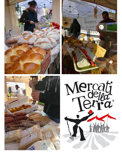 Mercato della Terra - Milano