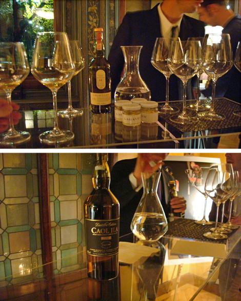 whisky single malt - degustazione di Special Releases e Distillers Edition 2009
