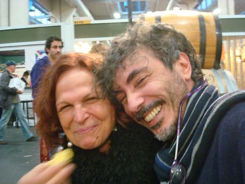 Eleonora Cunaccia e Teo Musso