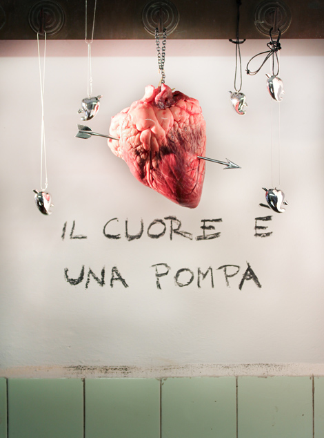 © San Valentino per Pampaloni (foto Enrico Lanari)