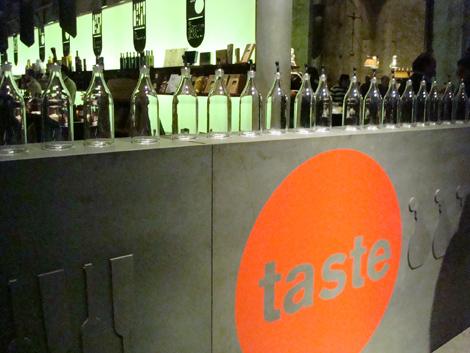 © Taste 2010