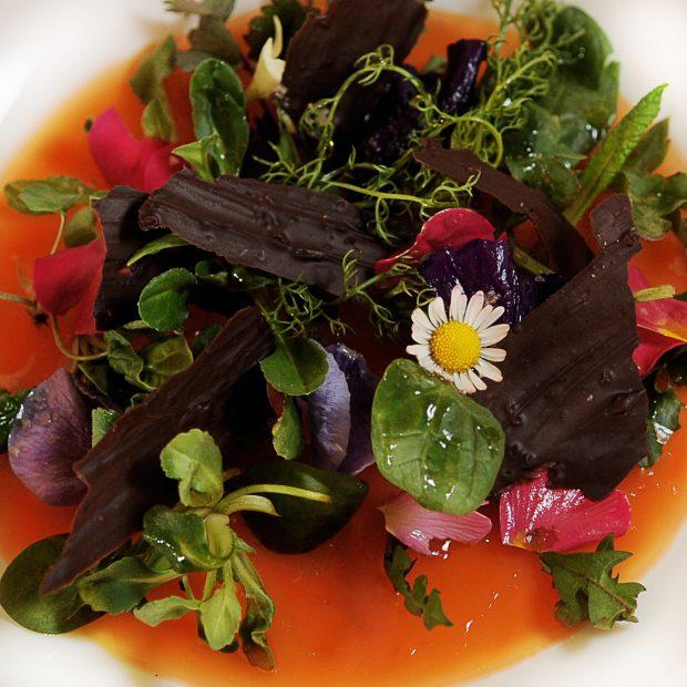 Apurimac Salad, di Antonio Chiodi Latini | ©foto Virginia Chiodi Latini