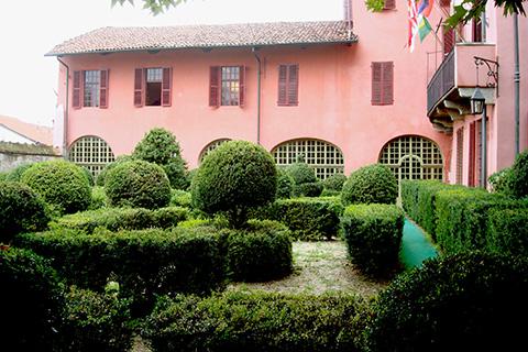 IFSE, il Castello di Piobesi | ©foto Sandra Longinotti