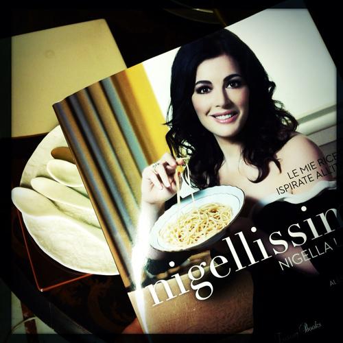 ©Nigellissima, il libro di Nigella Lawson ispirato alla cucina italiana
