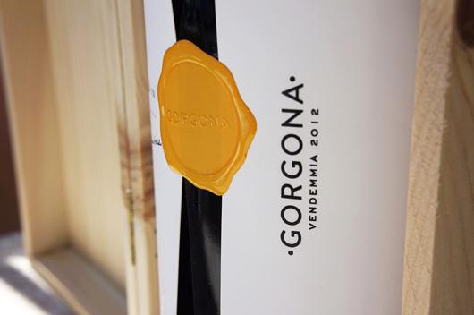 Gorgona 2012