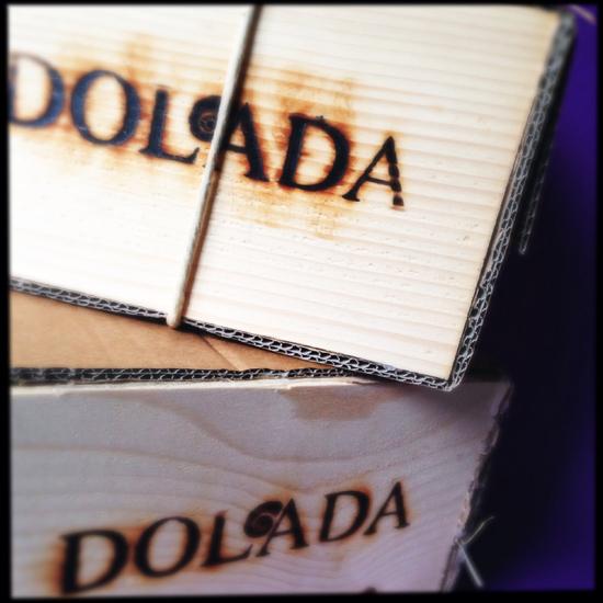 Confezioni di Patate Dolada   ©Strutturafine