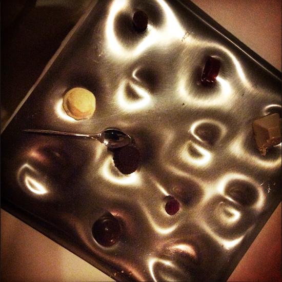 Pre dessert, by Deborah Corsi | ©Sandra Longinotti