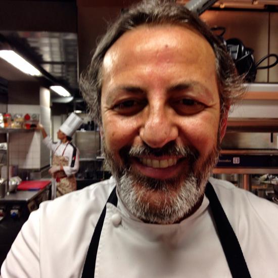 Filippo la mantia il nuovo ristorante siciliano a milano for Ristorante filippo la mantia milano