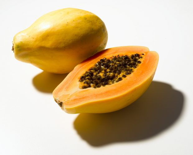 papaya |©foto Paolo Nobile