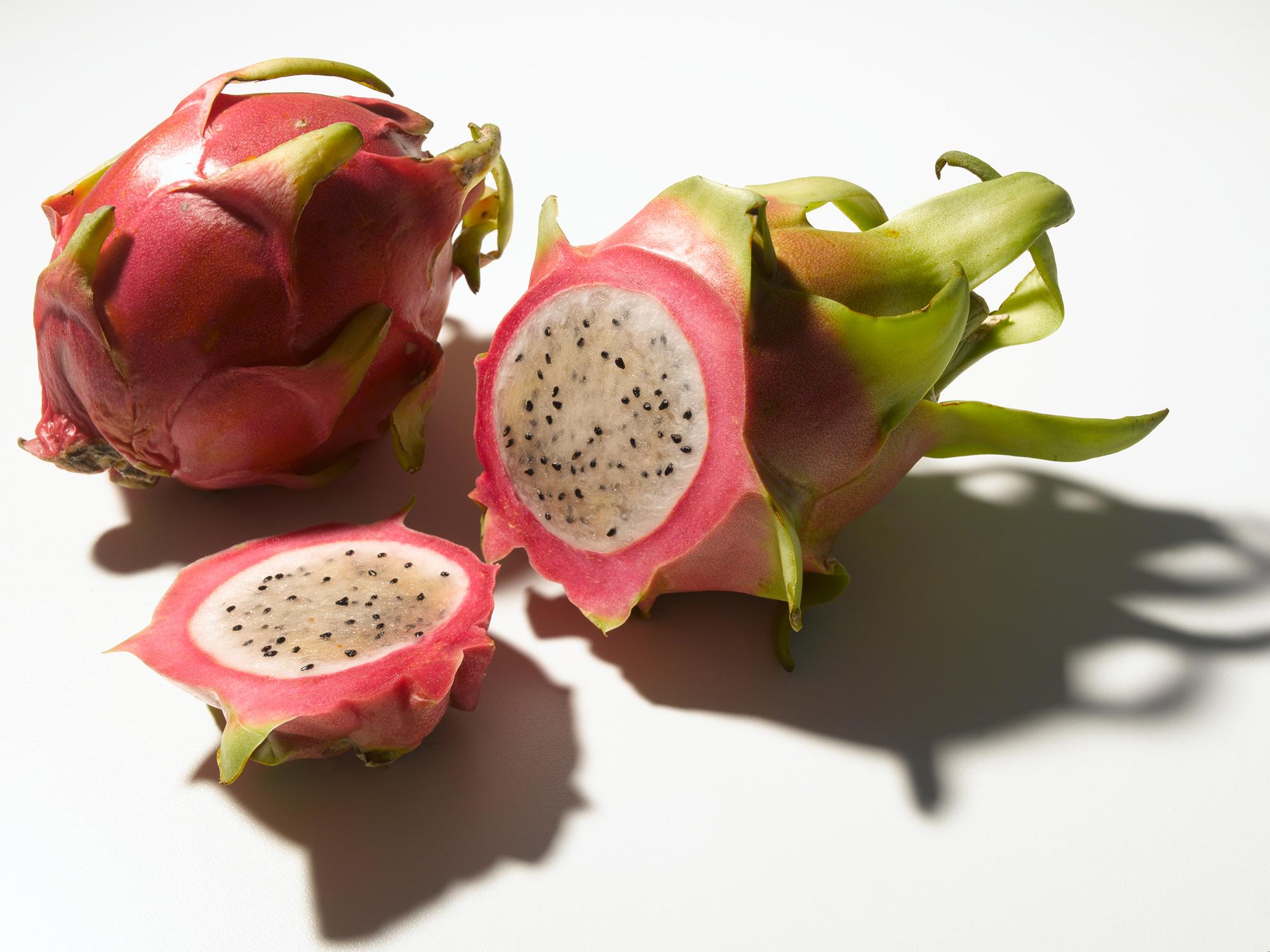 pitaya rossa | ©foto Paolo Nobile