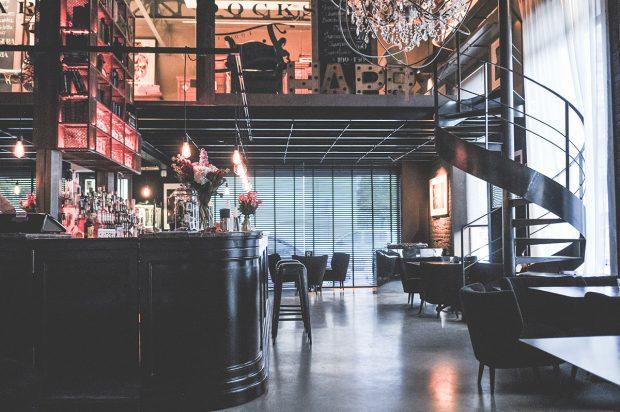Areadocks, il Bar