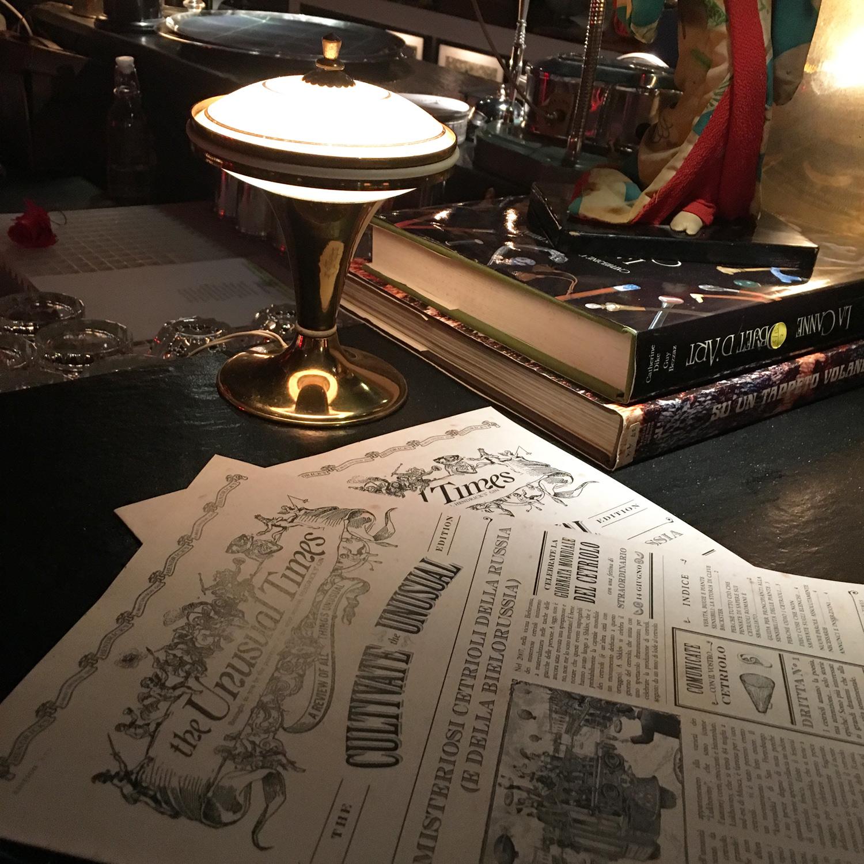Cultivate the Unusual, consigli per crescere felice il tuo Cetriolo per il tuo Gin Tonic, aspettando il World Cucumber Day di Hendrick's Gin - The Doping Club | ©foto Sandra Longinotti