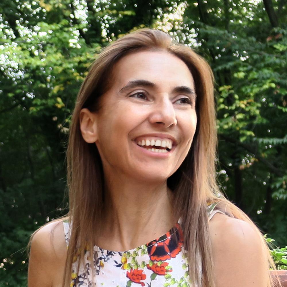 Sandra Longinotti giornalista blogger autrice foodstylist