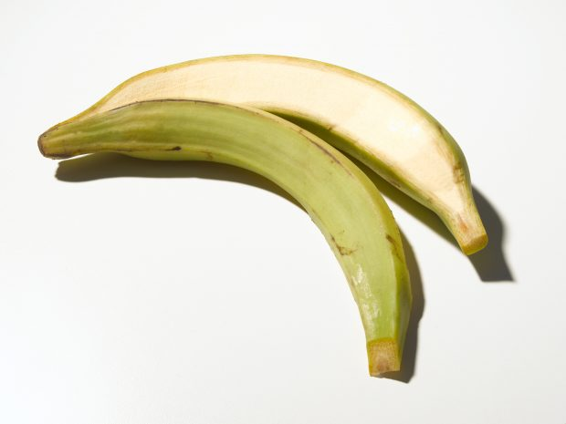Banana plantain | ©foto Paolo Nobile