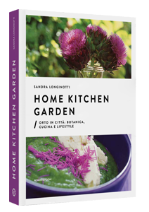 Home Kitchen Garden di Sandra Longinotti - cucina e lifestyle con i fiori