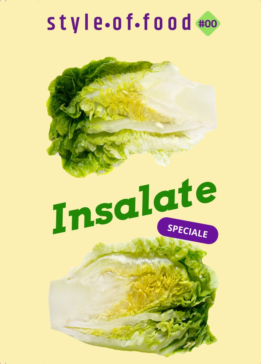 Style of Food 00 Insalate cover Home Sandra Longinotti